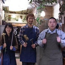 仙台駅前の結婚指輪工房、来店予約について