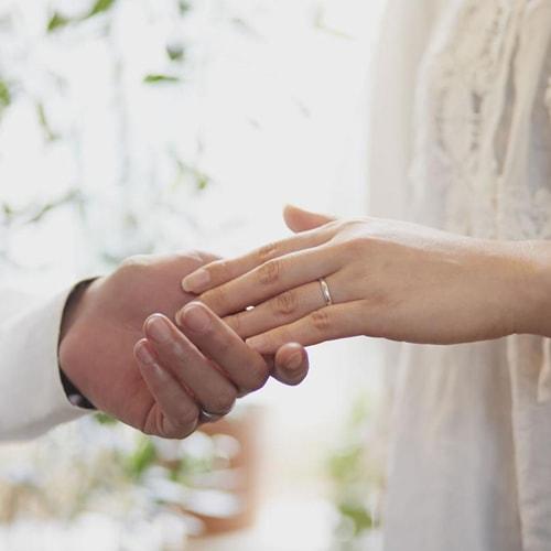 結婚準備コラム