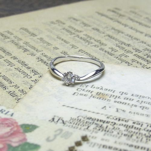 婚約指輪 brisa(ブリッサ)
