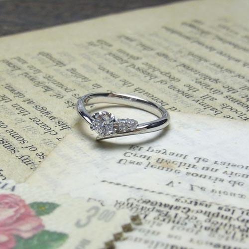婚約指輪 nonno(ノンノ)