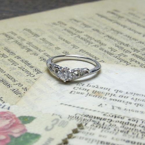 婚約指輪 Cynthia(シンシア)