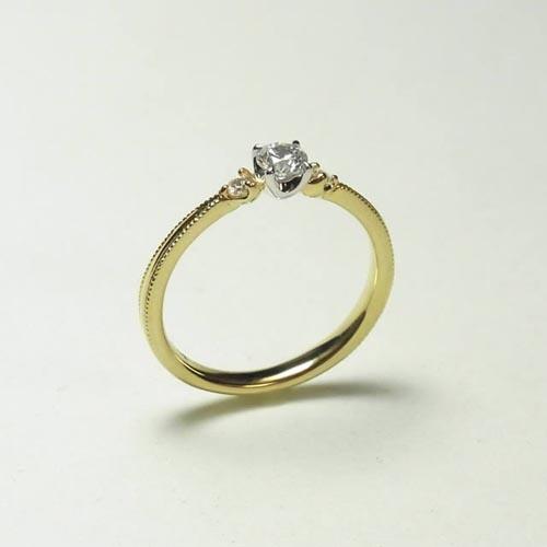 婚約指輪、エンゲージリング 「Fruit(フリュイ)」