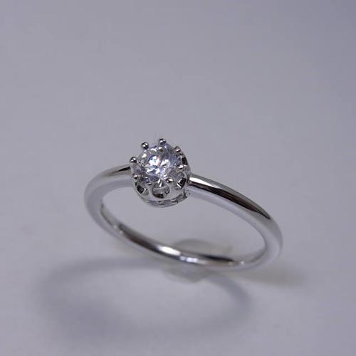 婚約指輪、エンゲージリング 「Leroy(ルロイ)」