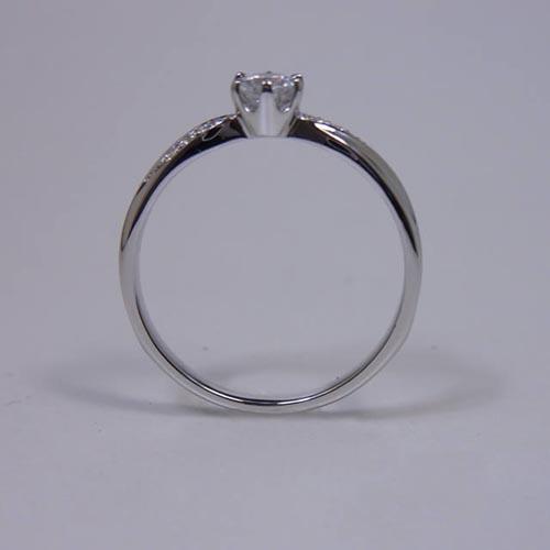 婚約指輪、エンゲージリング 「Ellen(エレン)」