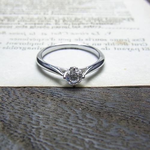 婚約指輪 PETIT FLEUR(プチ・フルール)