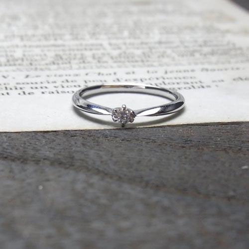婚約指輪 doudou(ドゥドゥ)