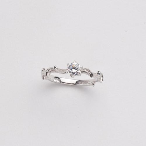 婚約指輪、エンゲージリング 「brise(ブリーズ)」