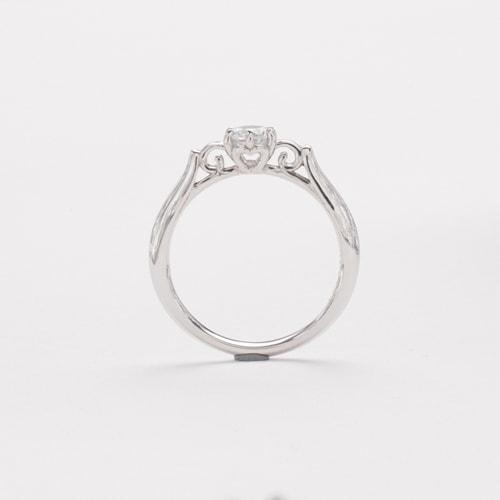 婚約指輪、エンゲージリング 「Mana(マナ)」