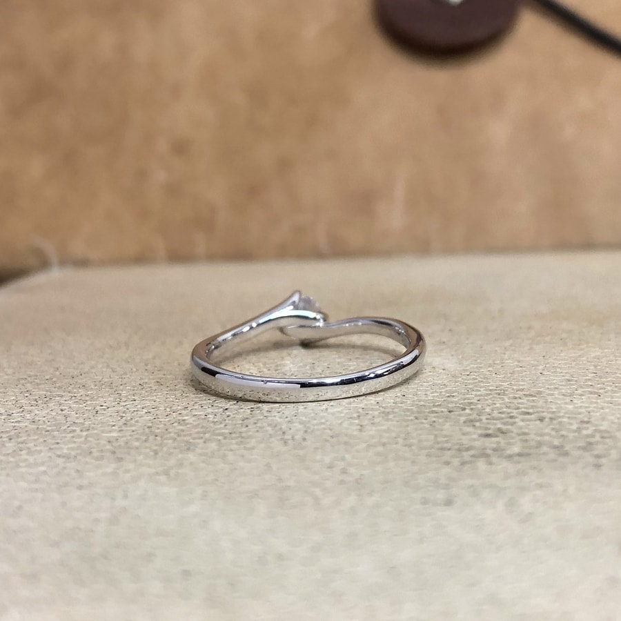 婚約指輪、エンゲージリング 「cheri(シェリ)」4