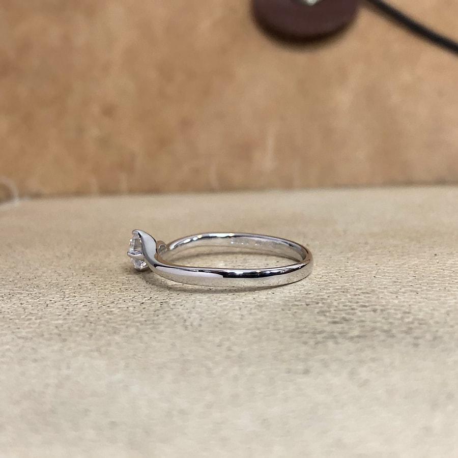 婚約指輪、エンゲージリング 「cheri(シェリ)」3