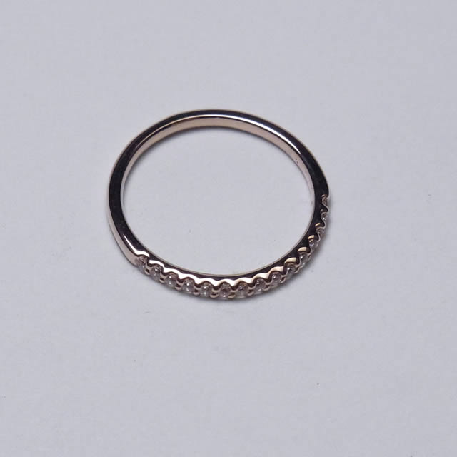 ケルヒ・マリッジリング、結婚指輪 「fascino(ファシーノ)」の紹介