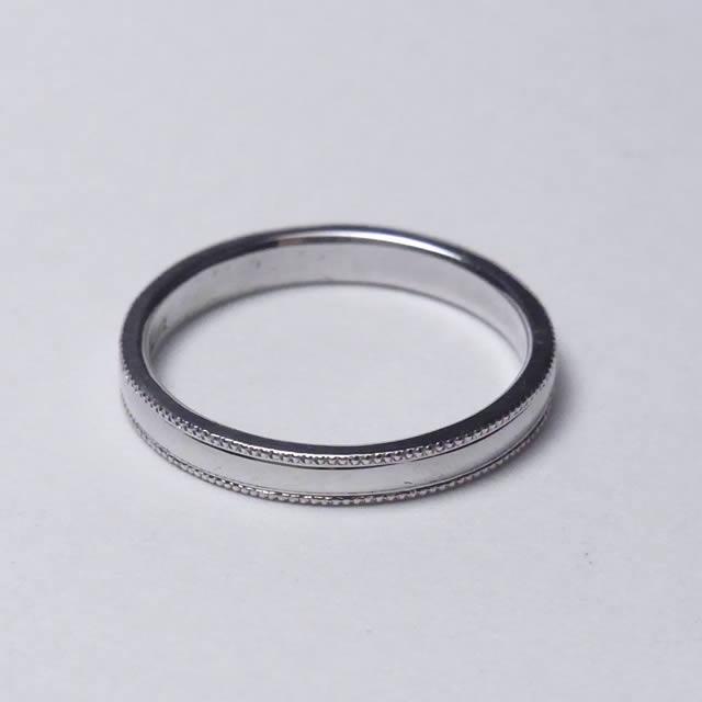 ケルヒ・マリッジリング、結婚指輪 「Eterna(エテルナ)」の紹介