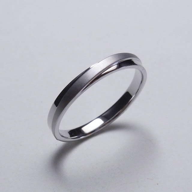 ケルヒ・マリッジリング、結婚指輪 「Feliz(フェリス)」の紹介