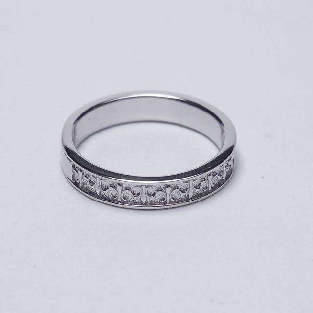 ケルヒ・マリッジリング、結婚指輪 「esperanza(エスペランサ) 」の紹介