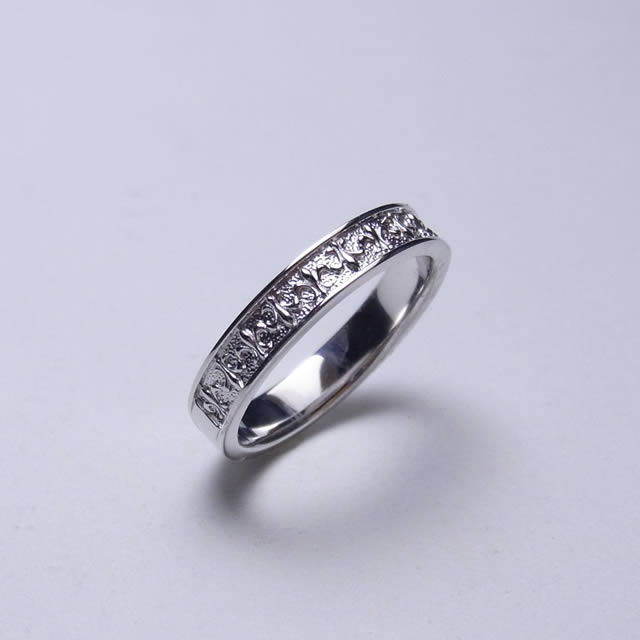 ケルヒ・マリッジリング、結婚指輪 「aesperanza(エスペランサ)」の紹介