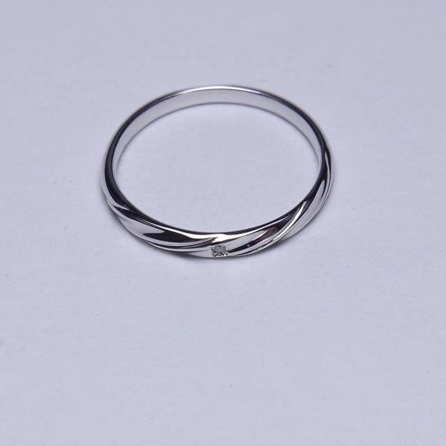 ケルヒ・マリッジリング、結婚指輪 「fiume(フューメ)」の紹介