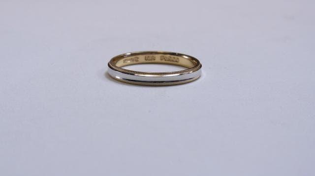 ケルヒ・マリッジリング、結婚指輪 「ouverture(オーヴェルテュール)」の紹介