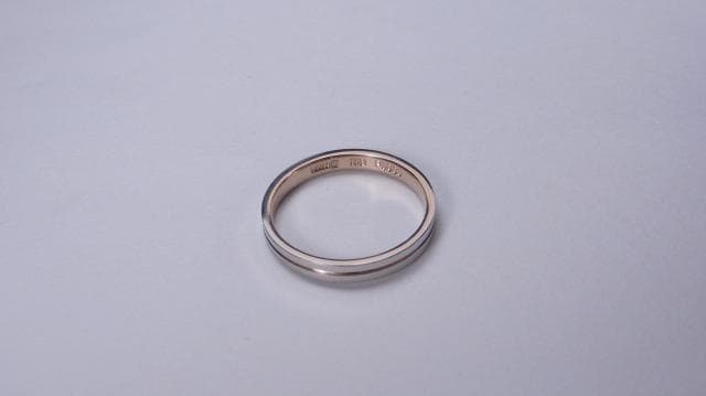 ケルヒ・マリッジリング、結婚指輪 「notre avenir(ノートル・アヴニール)」の紹介