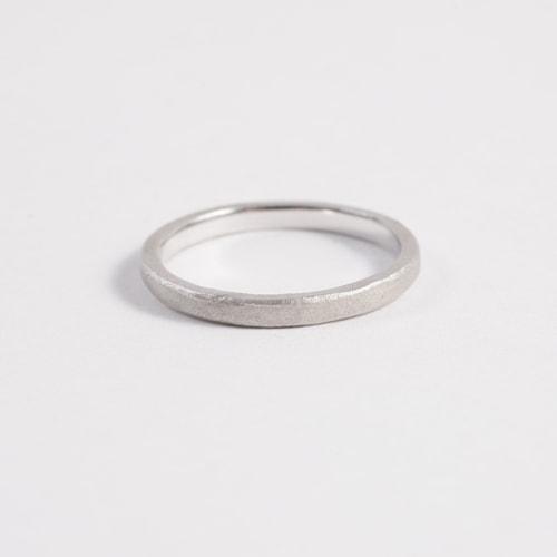 ケルヒ・マリッジリング、結婚指輪 「Purete(ピュルテ))」の紹介