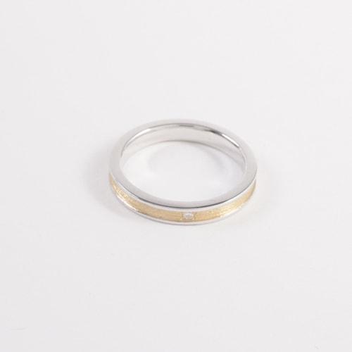 ケルヒ・マリッジリング、結婚指輪 「Milla(ミラ)」の紹介
