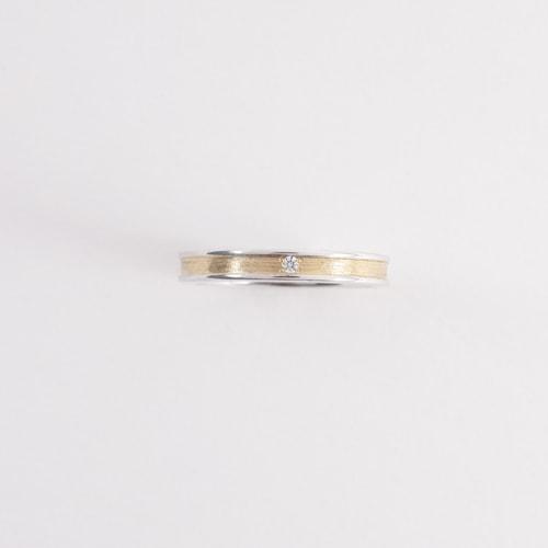 ケルヒ・マリッジリング、結婚指輪 「Milla(ミラ))」の紹介