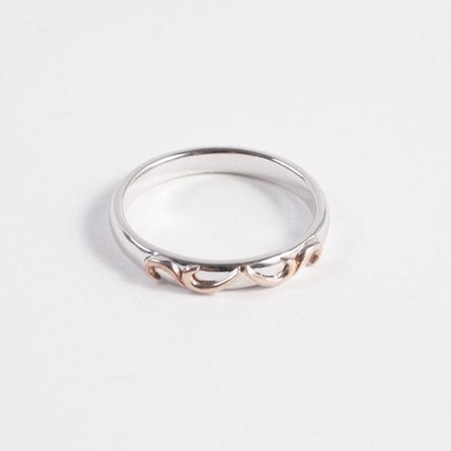 ケルヒ・マリッジリング、結婚指輪 「lien(リアン)」の紹介