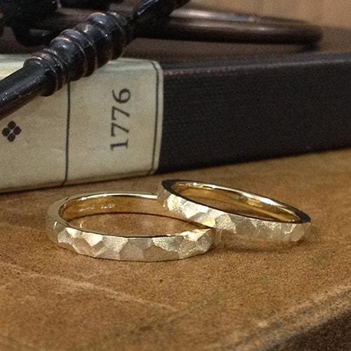 ケルヒ・マリッジリング、結婚指輪 「noa(ノア)」の紹介