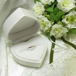 プロポーズリングの商品イメージ