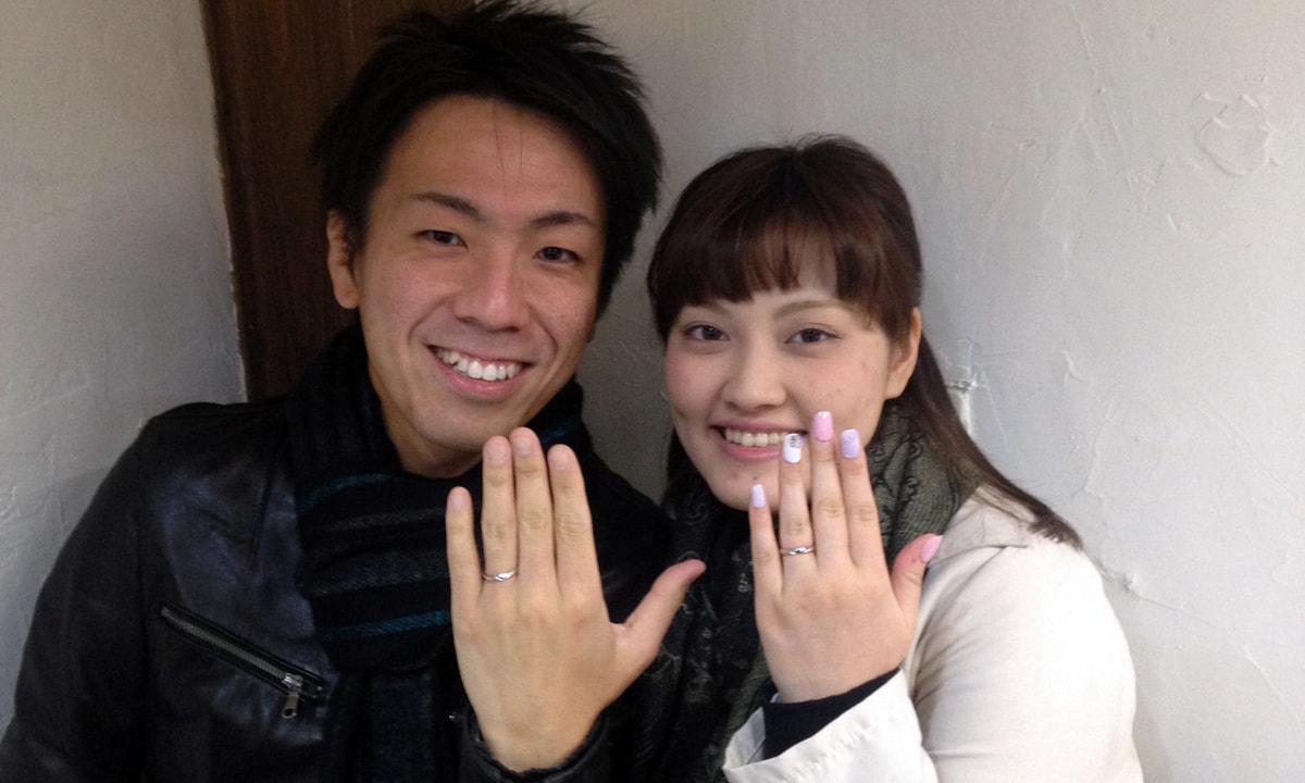 結婚指輪手作りプラン特徴2イメージ