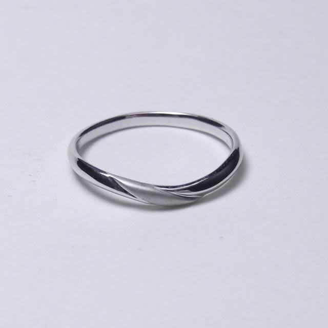 マリッジリング、結婚指輪 「serenade (セレナード )」