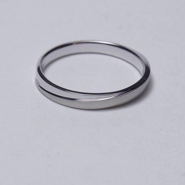 マリッジリング、結婚指輪 「Feliz(フェリス)」