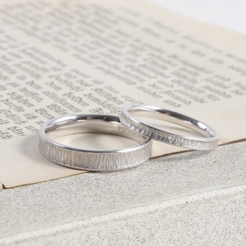 マリッジリング、結婚指輪 「domani(ドマーニ)」