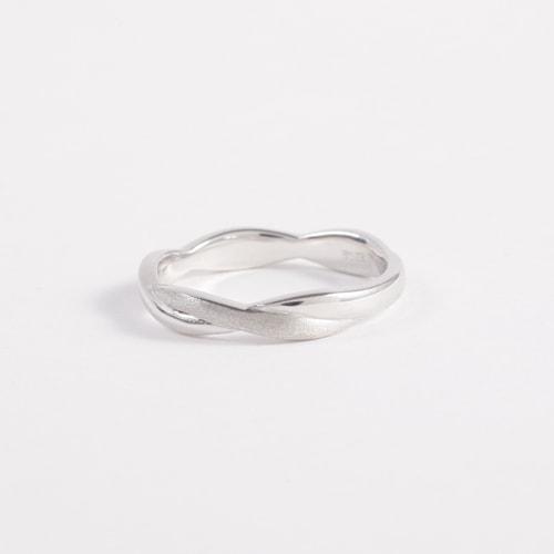 マリッジリング、結婚指輪 「Spirale(シュピラーレ)」