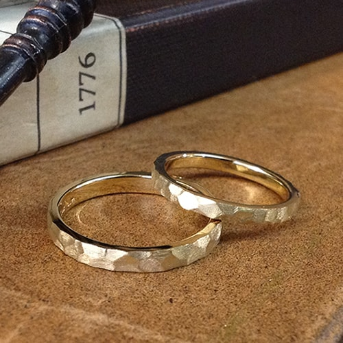 マリッジリング、結婚指輪 「noa(ノア)」